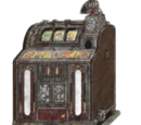 1930s Slot Machine