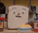 Bread Boy