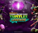 TMNT: Legends