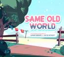 El Viejo Mundo de Siempre