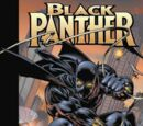 Black Panther: Enemy Of The State TPB Vol 1 1