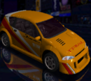 Vehículos de Midnight Club: Street Racing