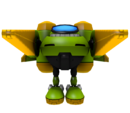Aero Chaser model.png