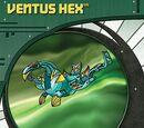Ventus Hex