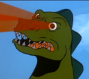 Godzilla (animated series character)