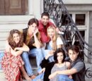 Friends Seasons