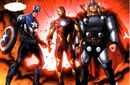 Avengers (Earth-97161) from Avengers vs. Pet Avengers Vol 1 3 001.jpg