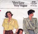 Vogue 9107
