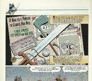 Ιστορία: Ο Βίος και η Πολιτεία του Σκρουτζ Μακ Ντακ- Ο Νέος Αφέντης του Πύργου των Μακ Ντακ