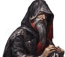 Nameless Elder