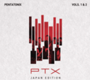 PTX, Vols. 1 & 2