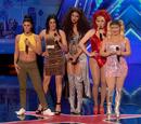 Season 11 Dance Groups