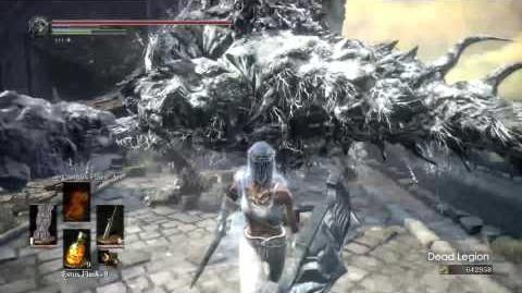 Кольца из душ (Dark Souls III)