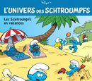 The Smurfs On Vacation