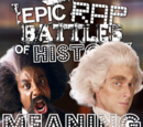 Frederick Douglass vs Thomas Jefferson/Rap Meanings