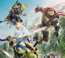 Teenage Mutant Ninja Turtles: Out of the Shadows (película)