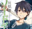 Sword Art Online Light Novel Volume 09