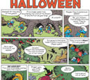 The Smurfs Halloween/Gallery