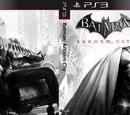 Aus777/Propuesta de doblaje Videojuego - Batman Arkham City