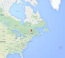 Datum Quebec