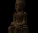 Статуя Нефертари