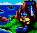 Platforming games