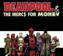 Deadpool & the Mercs for Money Vol 1 5