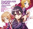 Sword Art Online Light Novel Volume 12