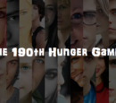 The 190th Hunger Games