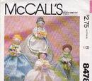 McCall's 8478