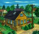 Prunella's House