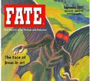 'John Keel On Mothman' September 2007 FATE Article
