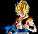 Gogeta (Dragon Ball Series)