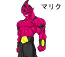 Aladjinn (Dragon Ball Series)