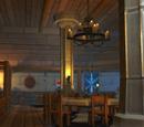Trainer's Hall