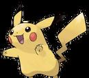 Pikachu (Pokemon Series)