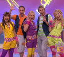 Hi-5 Series 10, Episode 30 (Move your body)