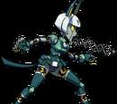 Robo-Fortune/Move List