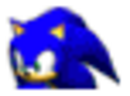 Sonic (Sonic Riders - Race icon).png