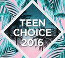 DelenaTheOneAndOnly/Teen Choice Awards