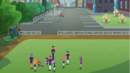 Rainbow and Pinkie run away from Crystal Prep EG3.png