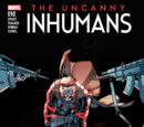 Uncanny Inhumans Vol 1 10