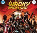 Wacky Raceland Vol 1