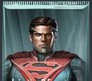 Injustice 2 Superman Pack