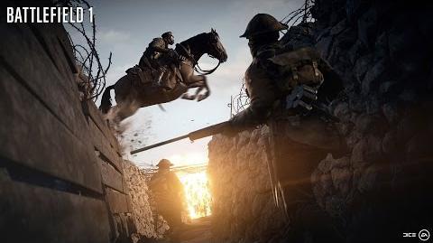 Battlefield 1: Official Gameplay Trailer