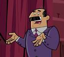 Mayor Montez