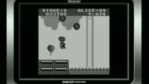 Balloon Kid- Full Game