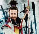 Samurai Warriors Theatrical Images