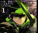 Seraph of the End (Manga)