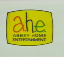 Abbey Home Entertainment (UK)
